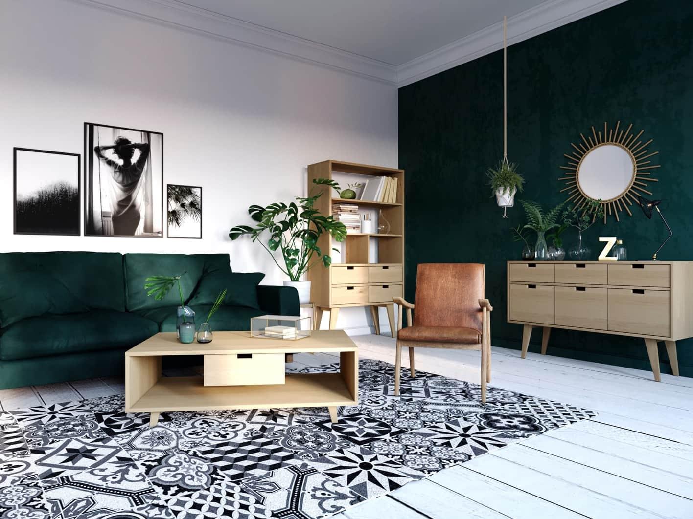 meubles design décoration moderne
