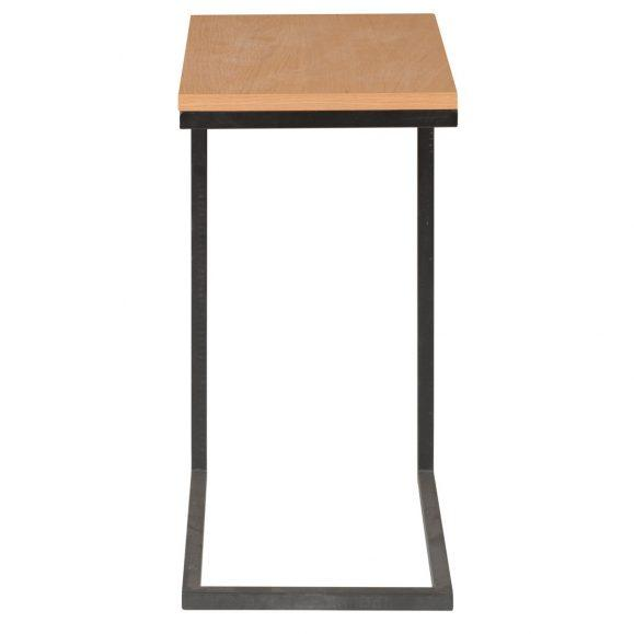table canapé pia en bois