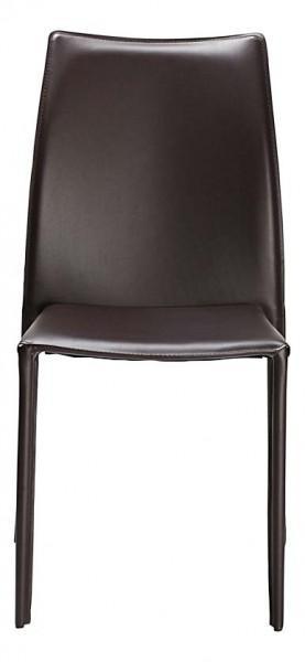 chaise en cuire classique
