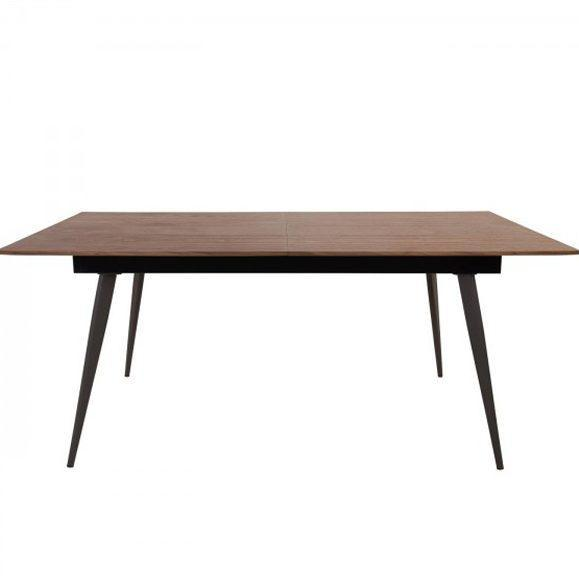 table en noyer abys
