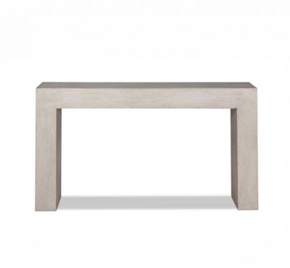 meuble céramique design clair