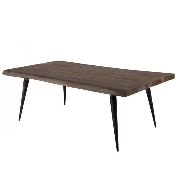 table basse ela bois