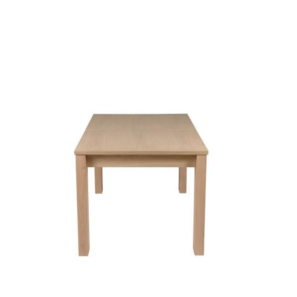 table en chêne moderne