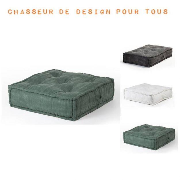 coussin confortable fauteuil canapé modulable