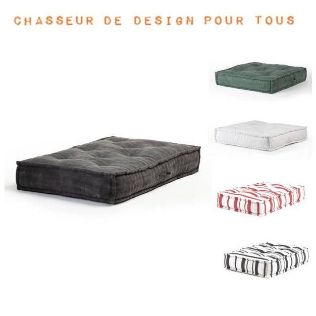 coussin couleurs canapé fauteuil modulable