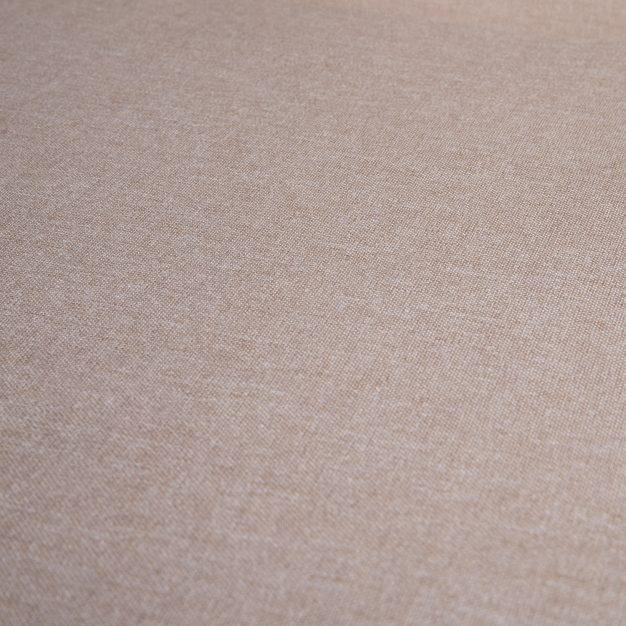 canapé boutons élégant gris clair