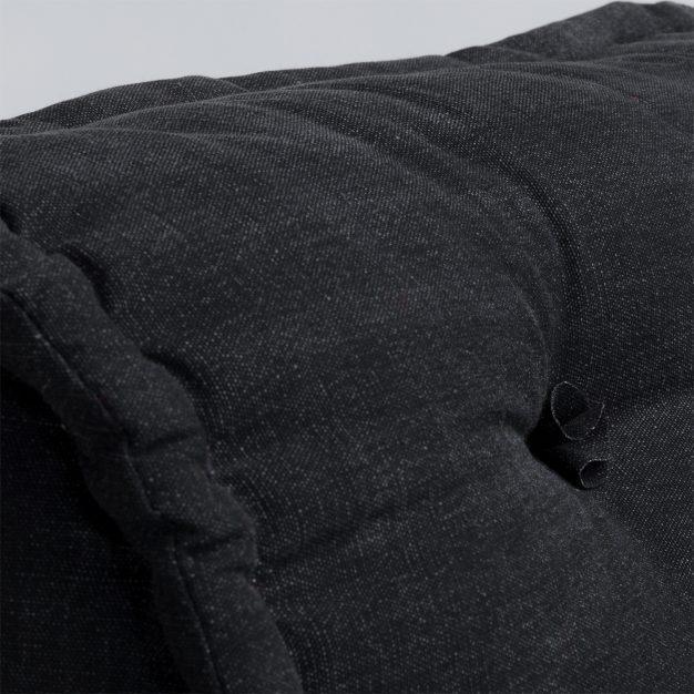 canapé fauteuil dossier personnalisable modulable