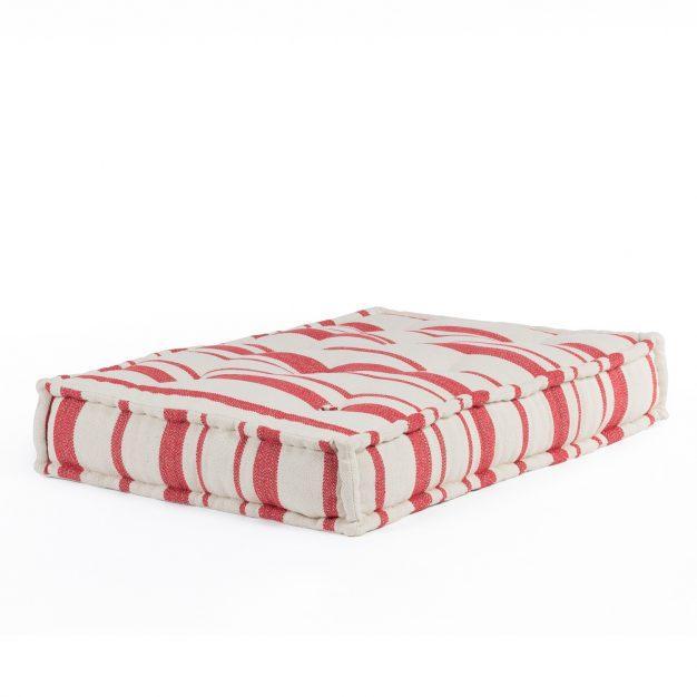 coussin au sol canapé modulable
