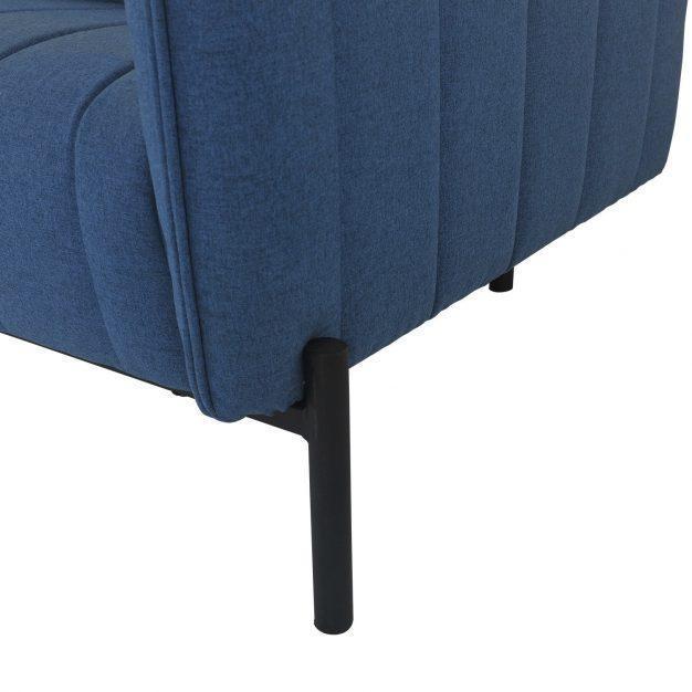 canapé tissu confortable haute qualité