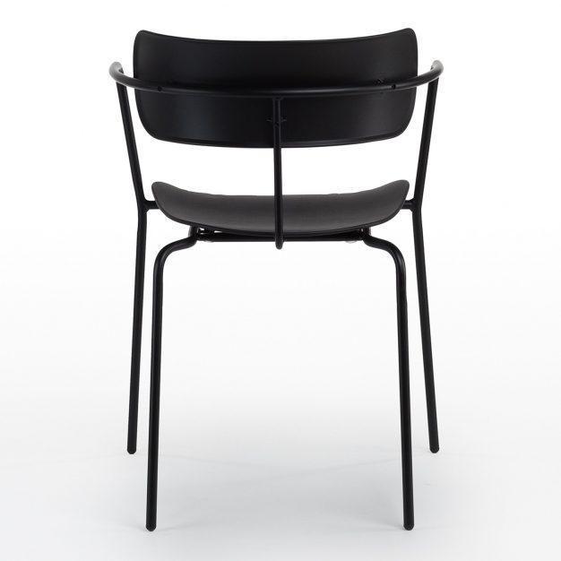 chaise bureau ultra confort design polypro