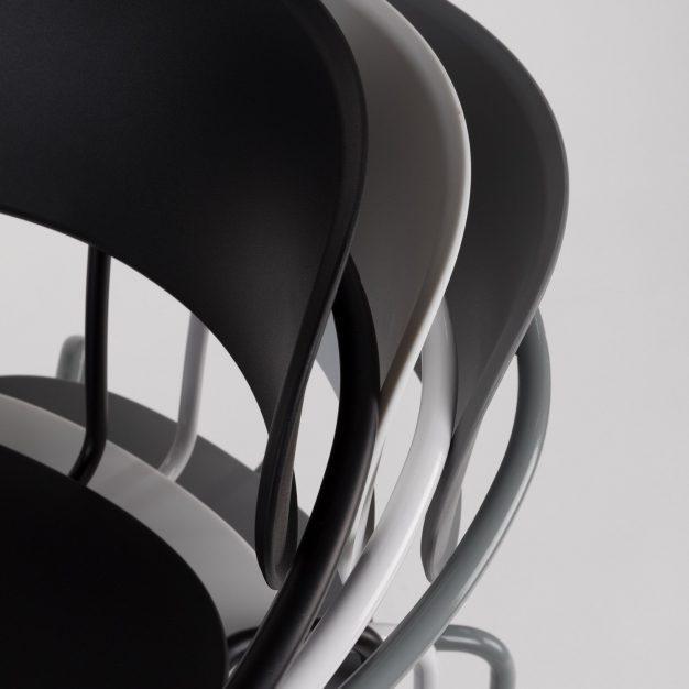 chaise bureau élégante confortable design