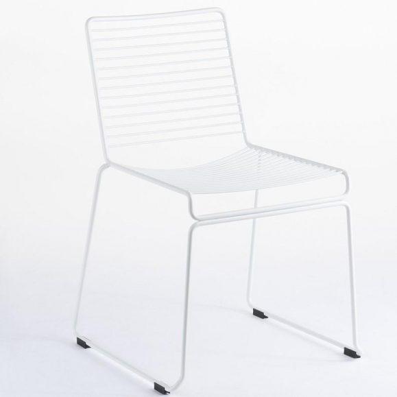 Chaise lignes