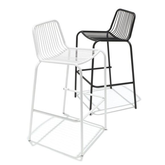 deux chaises jardin
