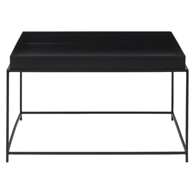 table 60cm noire