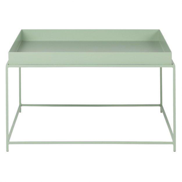 Table vert celadon 60cm