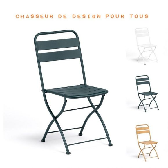 chaise pliante strong ext